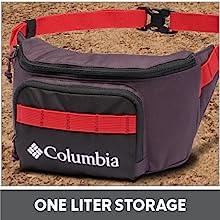One liter Storage
