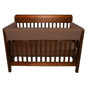Jolly Jumper Soft Rails for Convertible Cribs