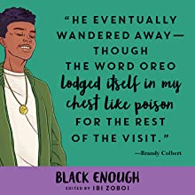 Brandy Colbert quote