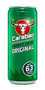 carabao;original;energy;drink;low;sugar;calories;carabow;caraboa