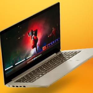 "Lenovo IdeaPad 3 Core i3 14"" Sound that surrounds you"