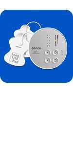 Omron TENS Pocket Pain Pro PM3029