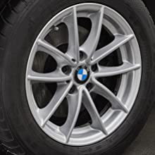 New wheels appearance fix repair clean maintain rims mags aftermarket rims safe for paint powder