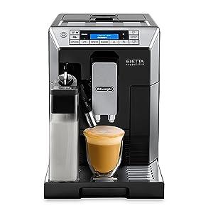 ECAM45760B; Eletta; delonghi; automatic coffee machine