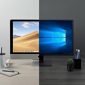 Belkin B2B169 - Adaptador AV digital/adaptador multipuerto a pantalla HDMI (conecta un portátil a cualquier pantalla por USB-C, HDMI, Mini DisplayPort, admite 4K Ultra HD): Amazon.es: Electrónica