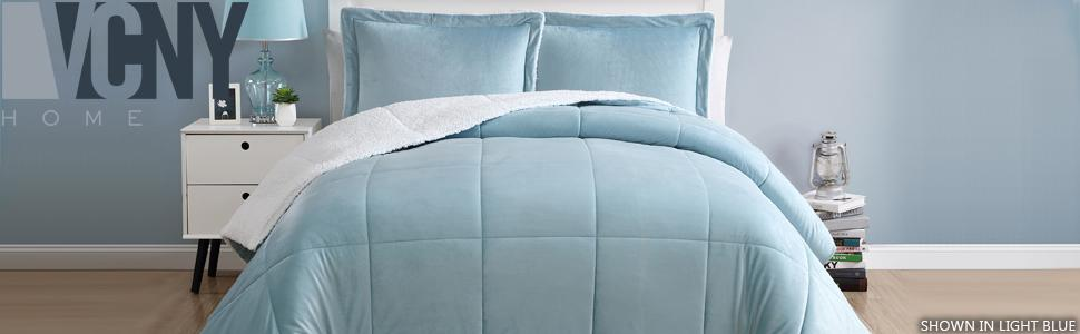 shop the get sherpa micro serta set mink comforter deal