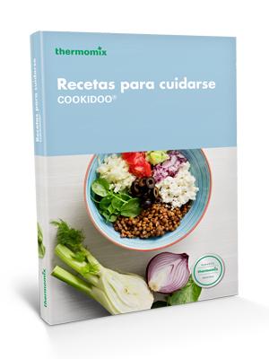 Recetas para cuidarse (Cookidoo): Amazon.es: Vorwerk Thermomix: Libros