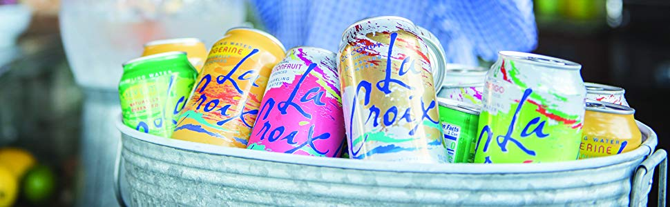 la croix, sparkling water, carbonated water, soda water, lacroix, flavored sparkling water