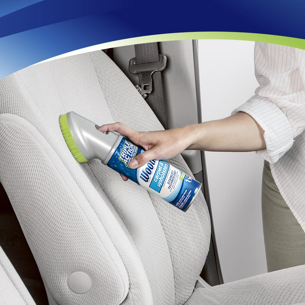 Amazon Com Woolite Carpet And Upholstery Cleaner Stain