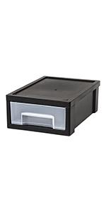 sterilite drawer, plastic drawer organizer, makeup storage organizer, vanity desk organizer, makeup