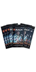 Edition 2021, MTG, Magic the Gathering.