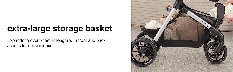 storage, basket, baby, toddler, convenient, large