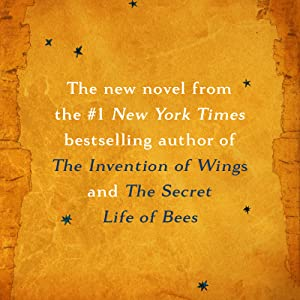 The Book of Longings, Sue Monk Kidd, Sue Monk Kidd books, The Secret Life of Bees