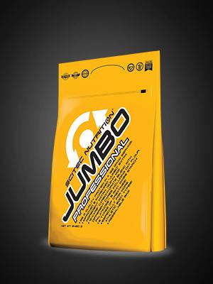 Jumbo Prof. 6480g banana
