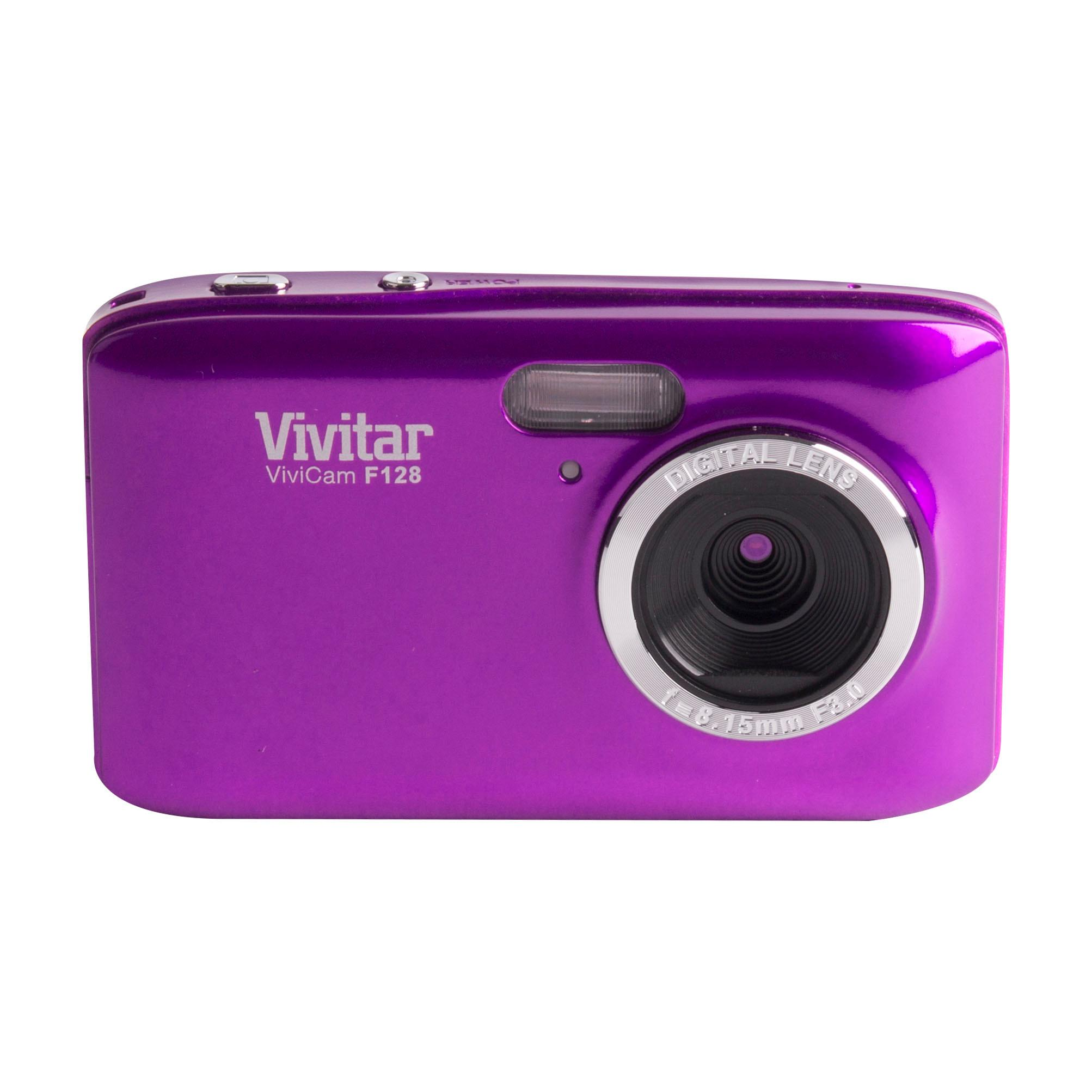 Amazon.com : Vivitar 14mp camera 1.8 TFT, Colors/Styles May Vary ...