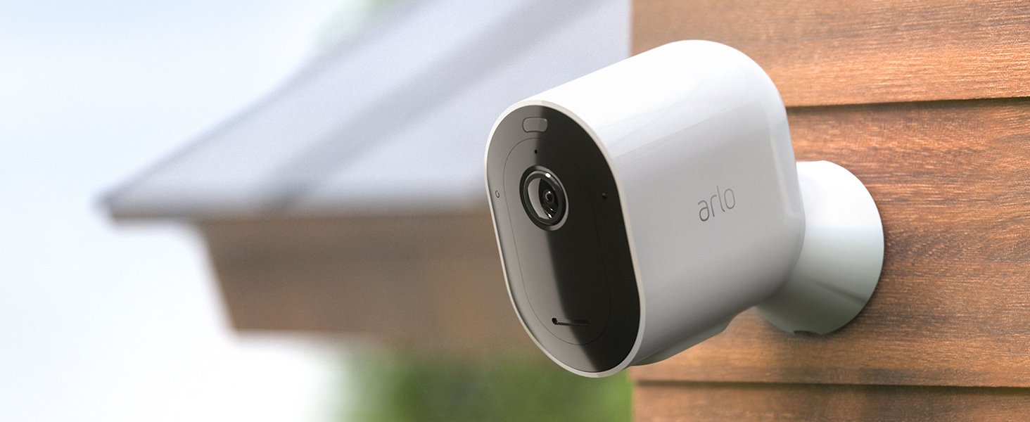 Arlo, Arlo Pro 3, Wireless Security camera, security camera, outdoor security camera, Pro 3
