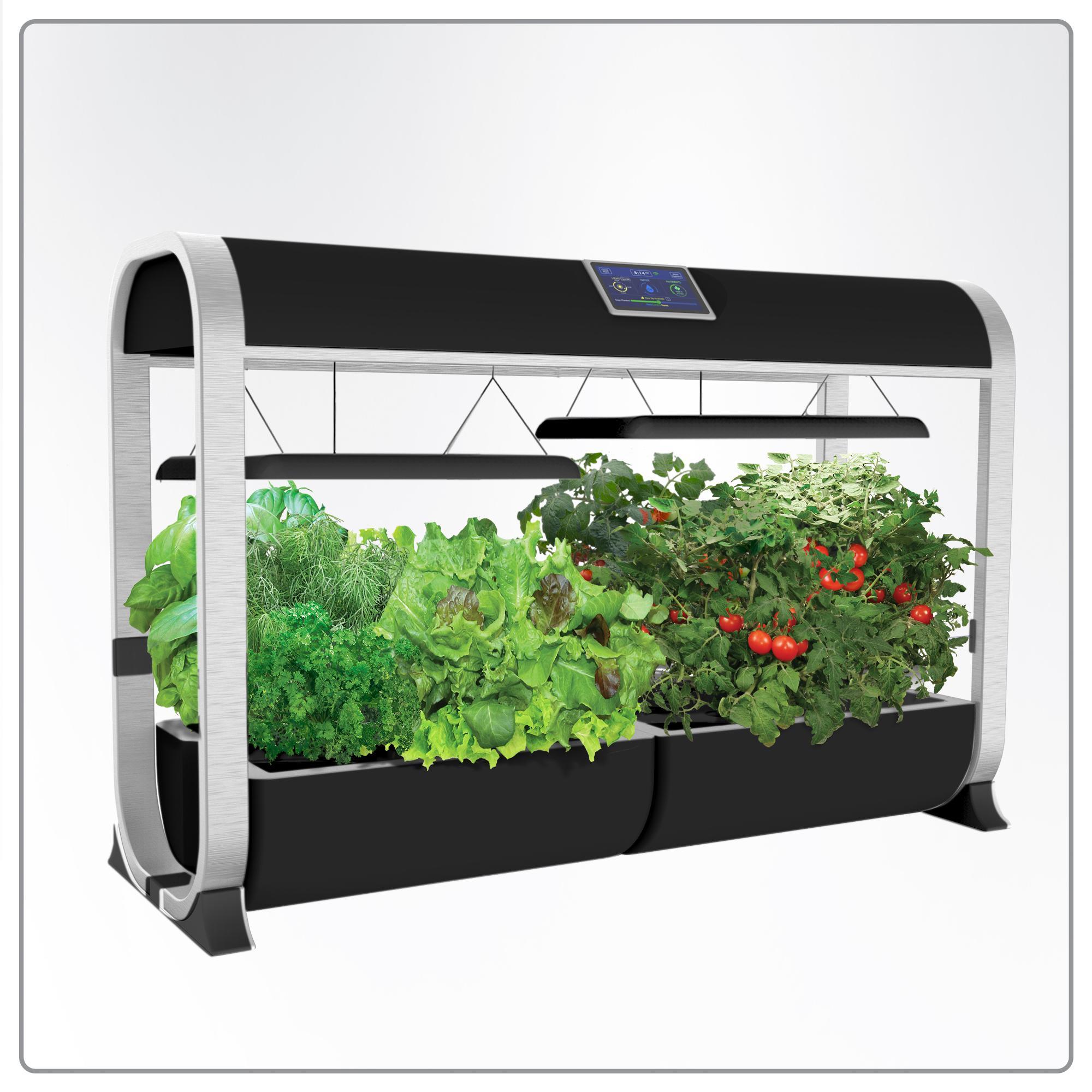 "AeroGarden Farm Germination Equipment, 12"" Grow Height ..."