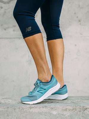 un acreedor fatiga Equivalente  New Balance Women's 411 Running Shoes: Amazon.co.uk: Shoes & Bags