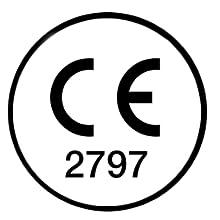 mascarillas certificadas certificado ce 2797