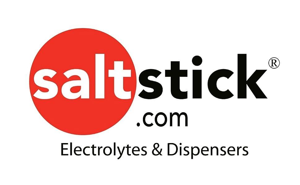 SaltStick Mini Dispenser Triathlon Race