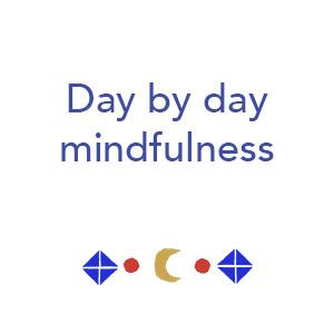 Mindfulness, daily journal, daily meditation books, journal, gratitude journal