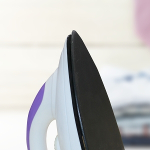 Non-Stick Coated Sole Plate