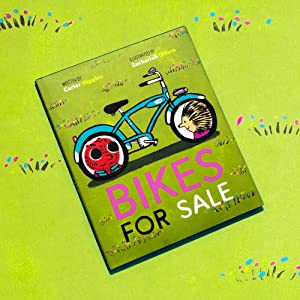 Carter Higgins, bikes for sale