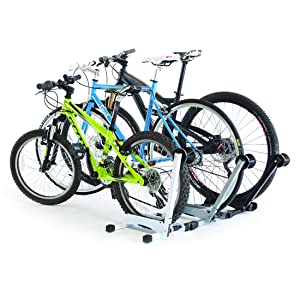 Feedback Sports Portable Clothing Rack Display Stand Retail Event Cycling