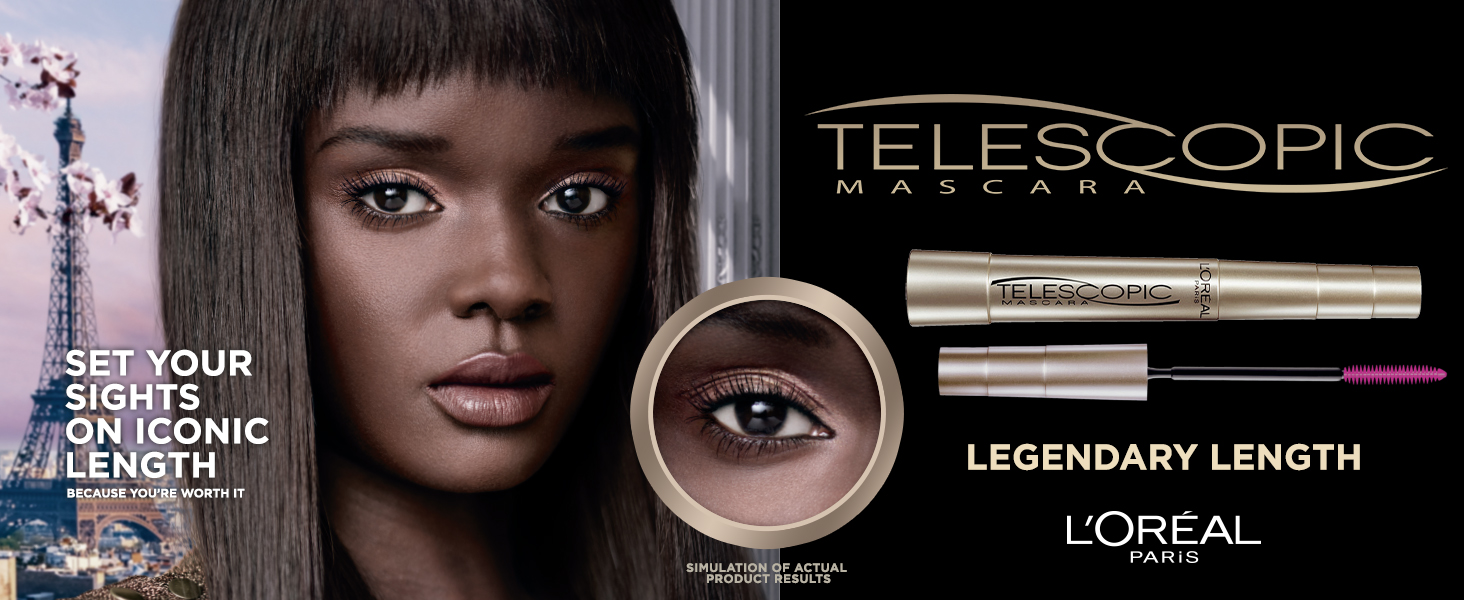 lengthening mascara, how to lengthen eyelashes, black mascara, waterproof mascara