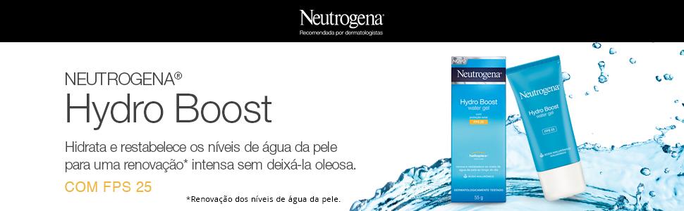 Neutrogena Hydro Boost Com FPS 25