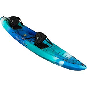 Amazon.com   Ocean Kayak Malibu 2XL Tandem Kayak 2018-13ft4 Yellow ... 46b7e5350