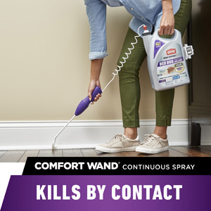 Kills by Contact