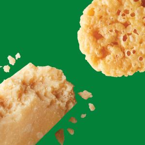ParmCrisps Jalapeno, 1.75 Oz (Pack Of 12), 100% Cheese Crisps, Keto Friendly, Gluten Free
