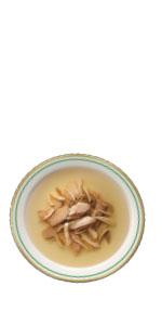 Soup Wet Cat Food