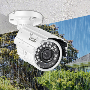 1080p HD Outdoor/Indoor Cameras