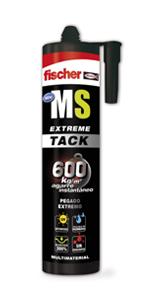 MS, polímero, adhesivo, pegar, sellar, rellenar, multimaterial, exterior