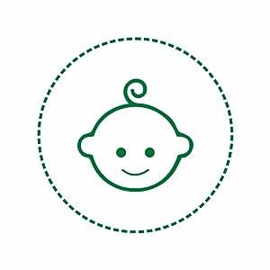 Safe for infants