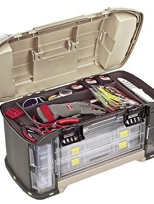 Tackle box, plano tackle, plano, tackle storage, stow away storage, fishing tackle box,bait storage
