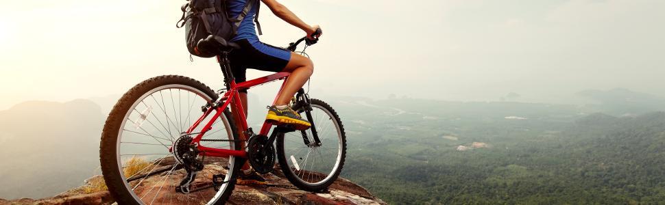 2,000 lbs GTW CURT 18008 Towable Bike Rack Shank Fits 2-Inch Receiver