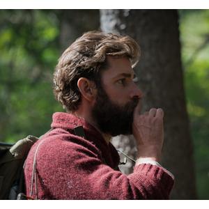 John Krasinski as Lee Abbott