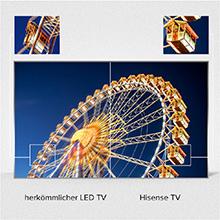Motion Picture Enhancer Technologie