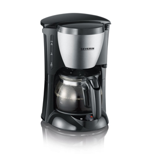 SEVERIN KA 4807 Cafetera para filtros de Café Molido, 4 ...