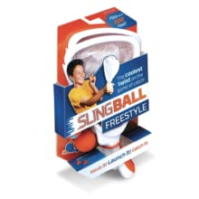 slingball freestyle