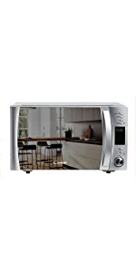 Candy CMXG25GDSS - Microondas con grill y cook in app, 25 L, 40 ...