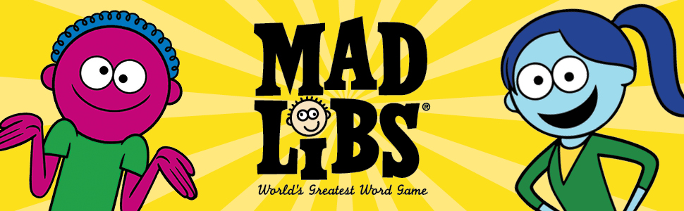 ML - Diary Of A Wimpy Kid Mad Libs