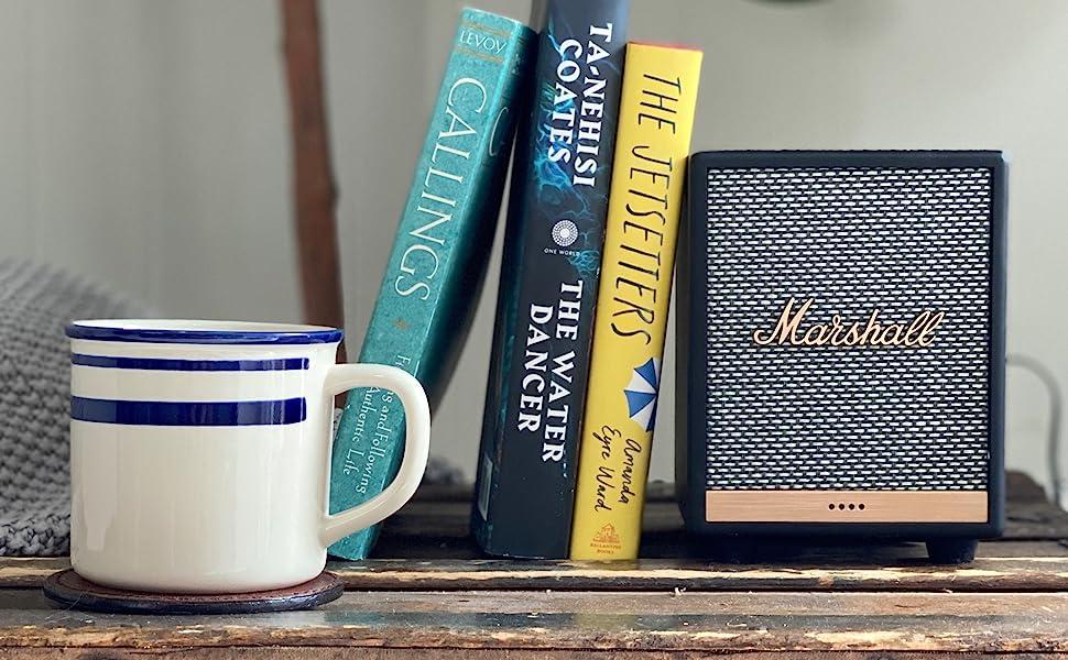 Uxbridge Home Voice Speaker Alexa
