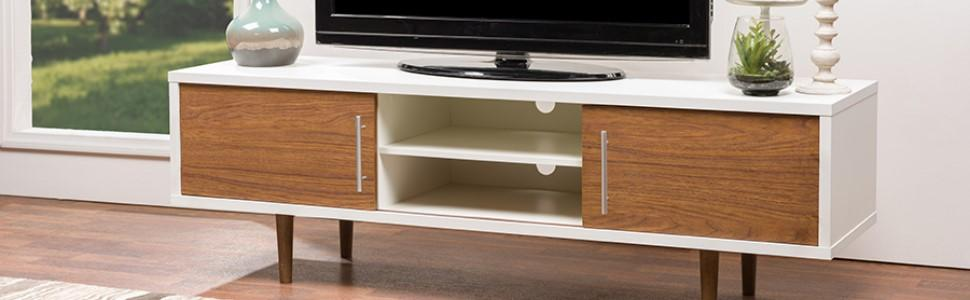 From The Manufacturer. Tv Stand, Contemporary Furniture ...