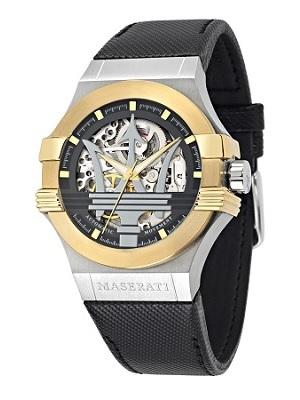 Reloj Maserati - Colección Potenza