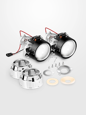 projector lens, Retrofit, HID, Headlights Retrofit, HID Bixenon Projector Lens