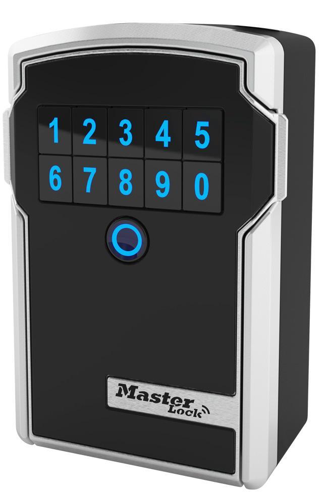 Master Lock Boite 224 Cl 233 S S 233 Curis 233 E Connect 233 E Bluetooth